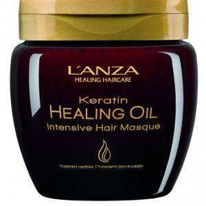 Keratin Healing Oil Intensive Hair Masque 210ml
