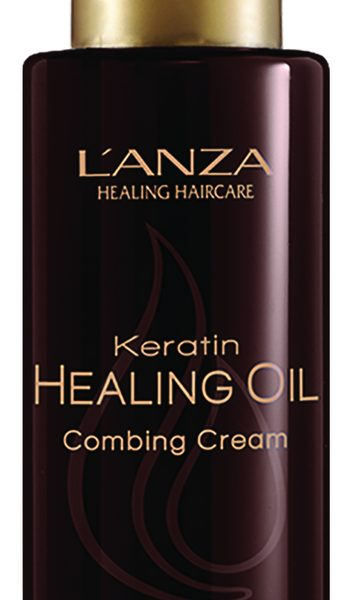 Keratin Healing Oil Combing Cream 140ml
