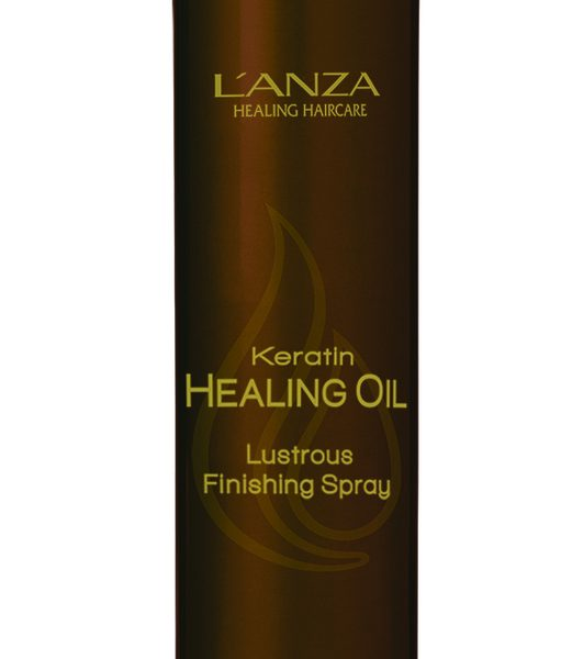 Keratin Healing Oil Lustrous Finishing Spray 350ml