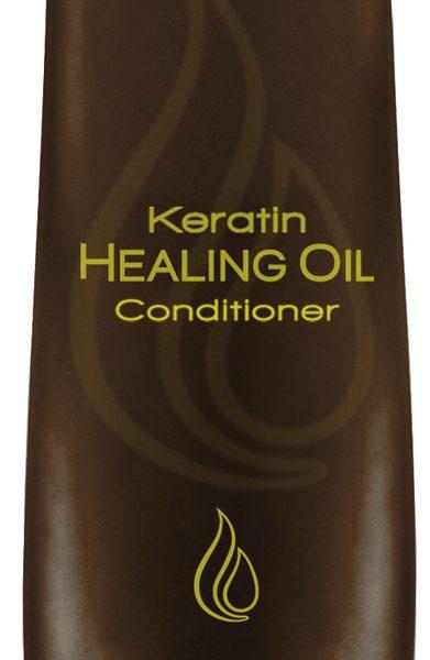 Keratin Healing Oil Conditioner 250ml