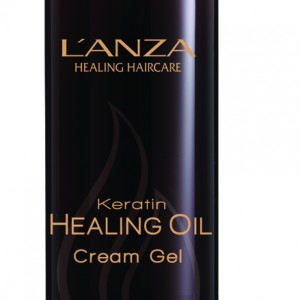Keratin Healing Oil Cream Gel 200ml