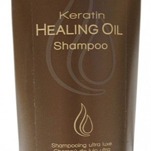 Keratin Healing Oil Shampoo 300ml