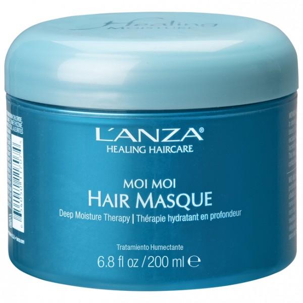 MoiMoi Hair Masque 200ml